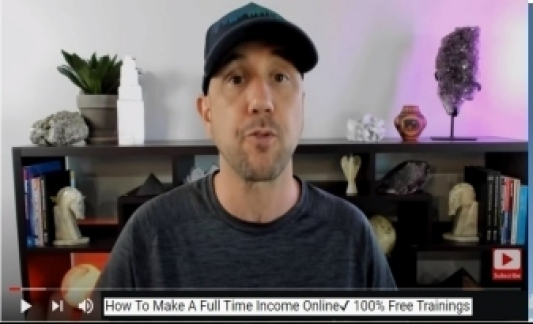 Miles Beckler FREE Courses